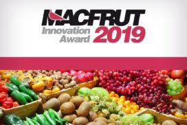 Macfrut Innovation Award 2019