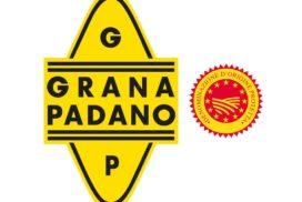 logo del Consorzio di tutela del Grana Padano