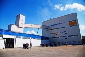 Il nuovo impianto produttivo di Lifosa in Lituania