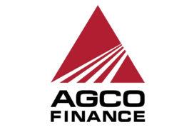 logo AGCO Finance