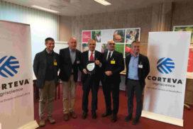 Corteva Agriscience premia Consorzio Terrepadane