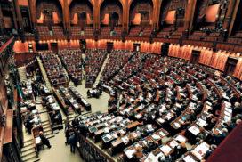 Parlamento italiano - Camera dei deputati