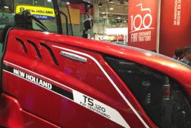 livrea trattori Fiat Centenario