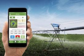 telecontrollo AgSense Agrostar