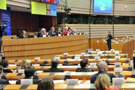 parlamento bruxelles