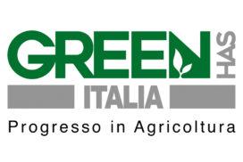 GreenHas Italia logo