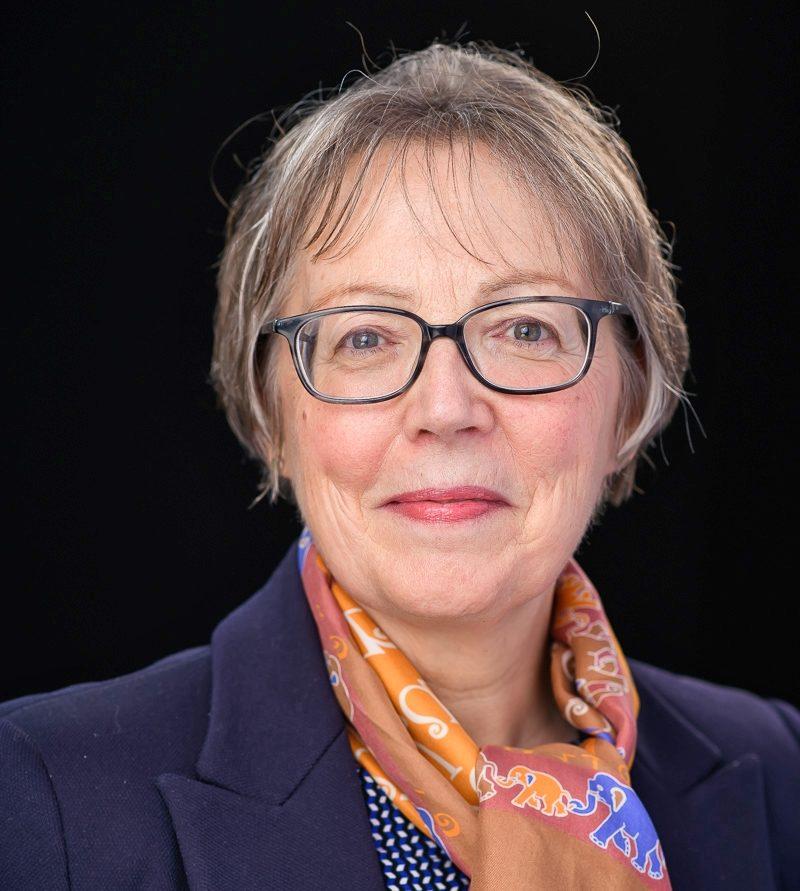 Martine Degremont