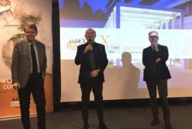 I relatori alla convention Biolchim 2019