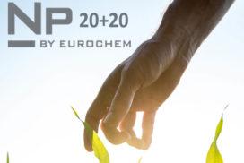 NP 20+20 Eurochem