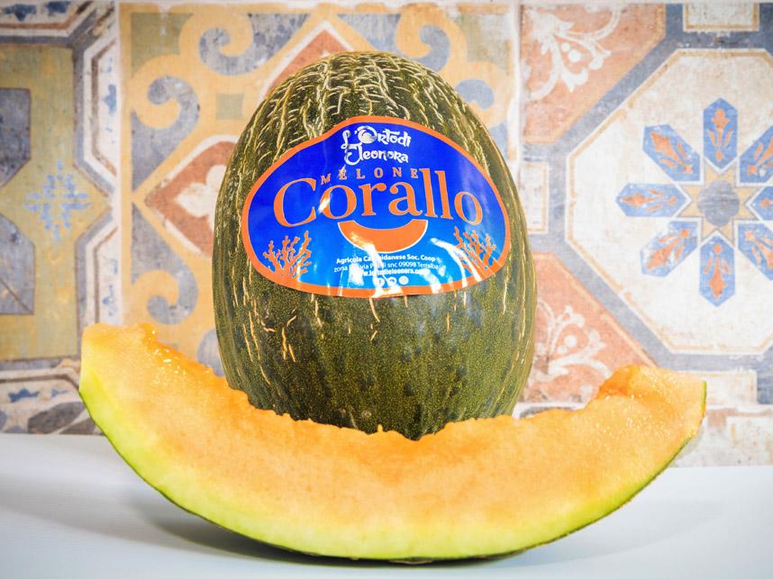 Melone Corallo