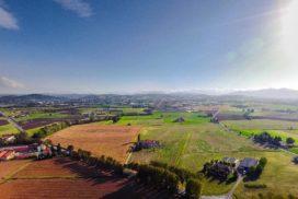 Area agricola ad altra biodiversità