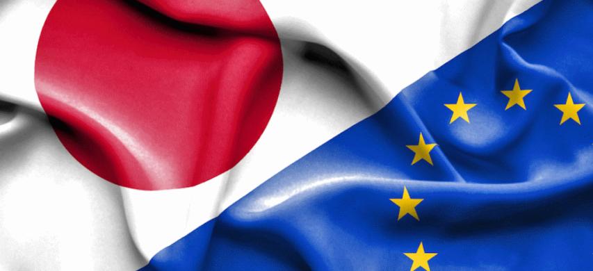 UE-Giappone