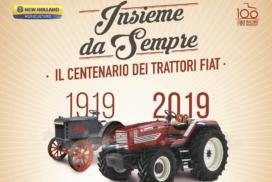 centenario logo Fiat