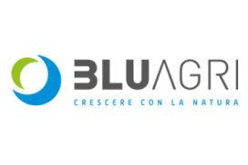 BluAgri logo