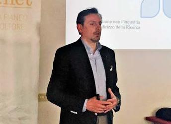 Emanuele Goretti presidente di Semetica
