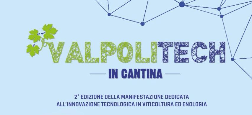 Valpolitech in cantina 6 settembre 2019