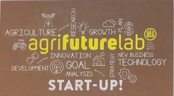 Agritechnica 2019 Agrifuturelab