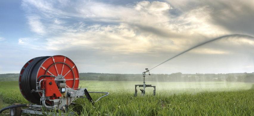 irrigazione rotolone