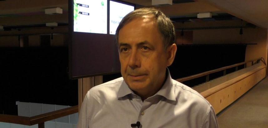 Donato Boscia video