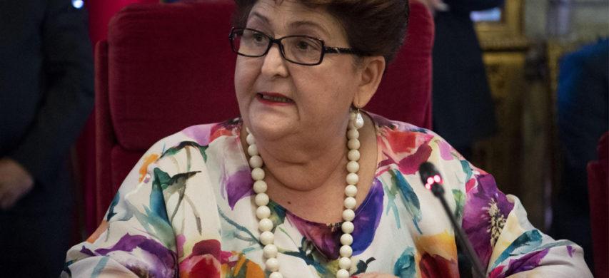 Teresa Bellanova