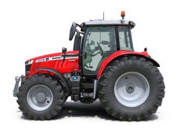 Massey Ferguson MF 6700 S