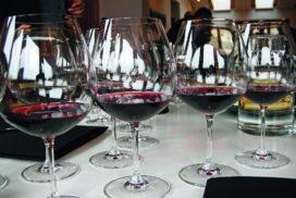 bicchieri vino