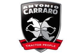Antonio Carraro logo