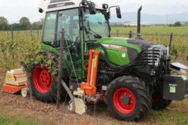 Braun Macchine Agricole VPA
