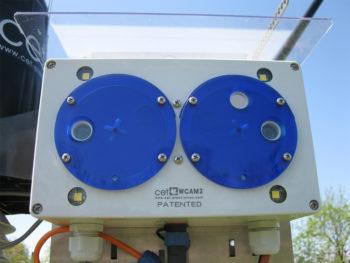 CET-Electronics WCAM2