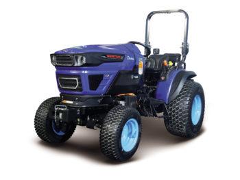 Farmtrac FT25-G