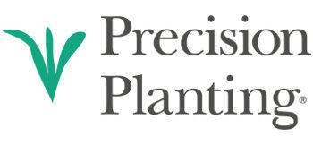 Precision planting logo