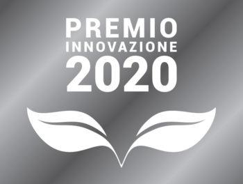Premio Innovazione Fieragricola 2020 argento