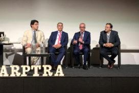 Relatori al Forum di medicina vegetale 2019