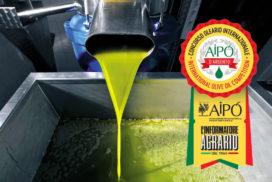 olio frantoio AIPO