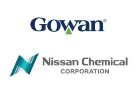 Gowan + Nissan Chemical
