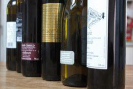 giacenze vino