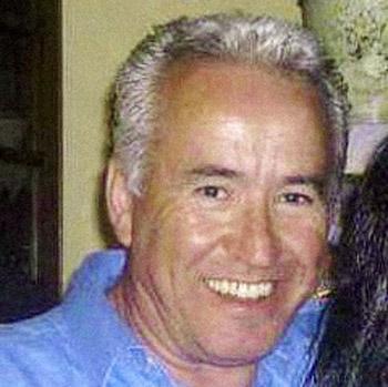 Salvatore D'Angelo