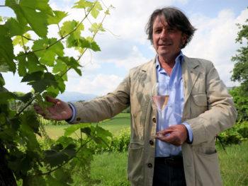 Stefano Zanette Prosecco rosè