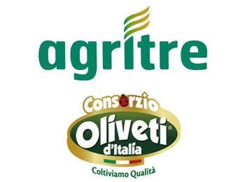 Agritre Consorzio oliveti Italia