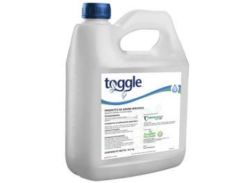 Toggle Biogard