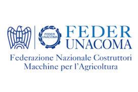 FederUnacoma logo