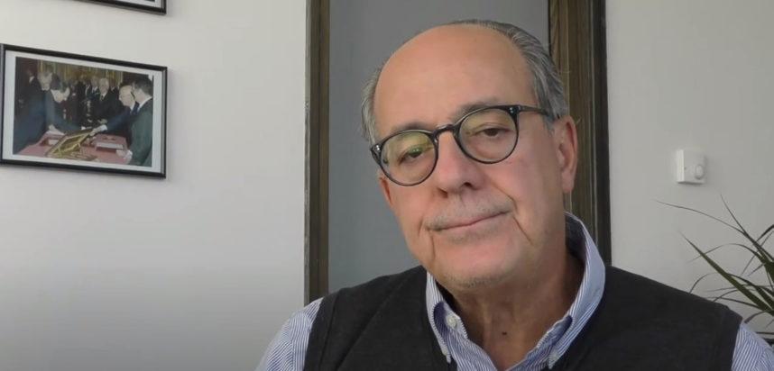 Paolo De Castro video settembre 2020