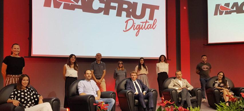 Staff Cesena Fiera Macfrut Digital