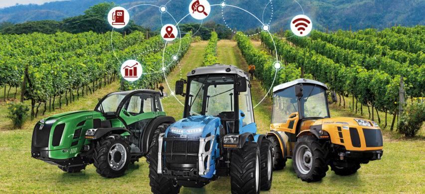 BCS agricoltura 4.0