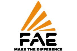 Fae Group nuovo logo