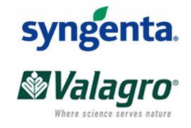 Syngenta Valagro logo