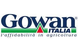 Gowan logo evidenza