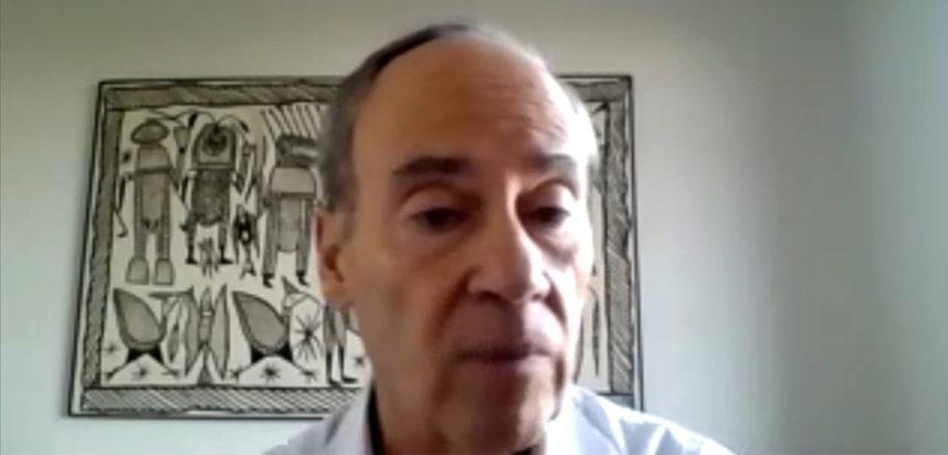 Joao Pacheco