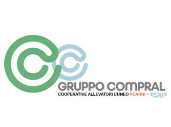 Gruppo Compral logo