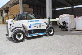 Faresin 6-26 Full Electric